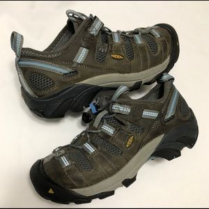Keen Atlanta Cool ESD Shoes